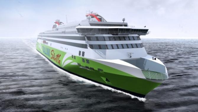 Tallink ustanawia kolejny rekord - GospodarkaMorska.pl