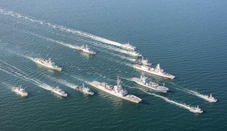 Okręty NATO wejdą do Gdyni. Będzie można je zwiedzać - GospodarkaMorska.pl