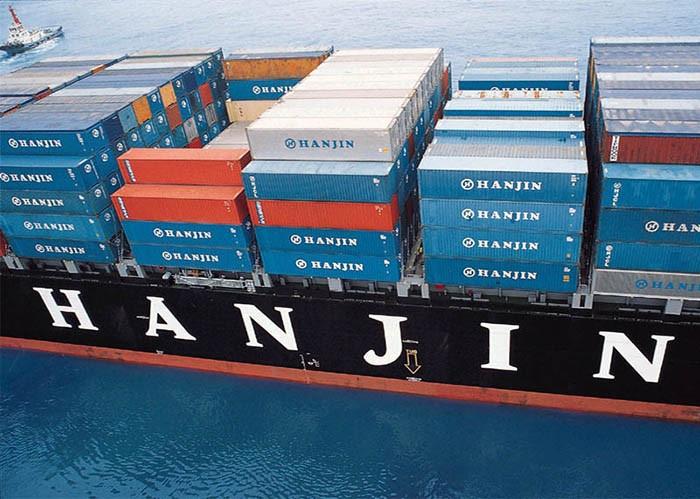 Prezes Seaspan: Upadek Hanjin jest jak kryzys Lehman dla żeglugi - GospodarkaMorska.pl