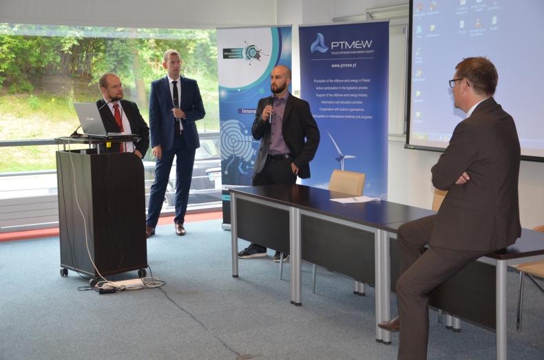 Offshore Wind - Logistics & Supplies 2016 - relacja z konferencji - GospodarkaMorska.pl