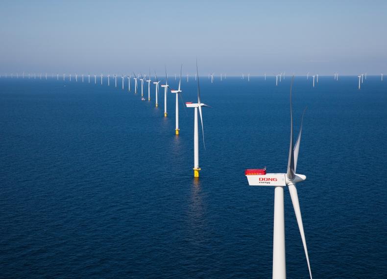 Morska energetyka wiatrowa: Amerykanie wchodzą do gry - GospodarkaMorska.pl