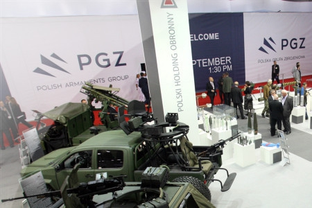Polska Grupa Zbrojeniowa stawia na nowe technologie. Planuje zwiększyć zatrudnienie wśród naukowców i inżynierów - GospodarkaMorska.pl