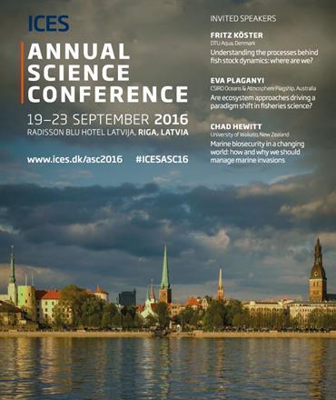 Doroczna Konferencja Naukowa Międzynarodowej Rady Badań Morza (ASC ICES) po raz pierwszy w stolicy Łotwy - GospodarkaMorska.pl