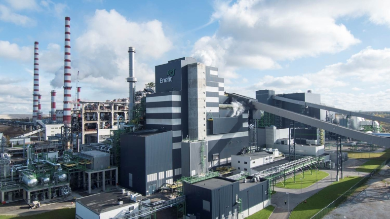 Enefit, największy koncern energetyczny w krajach bałtyckich,  będzie dostarczał energię i gaz w Polsce - GospodarkaMorska.pl