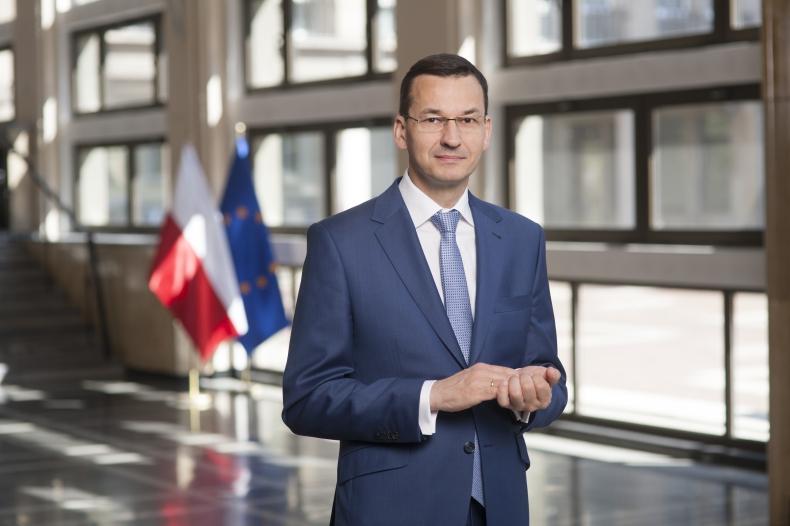 Morawiecki nowym ministrem finansów; Szałamacha odchodzi z rządu - GospodarkaMorska.pl