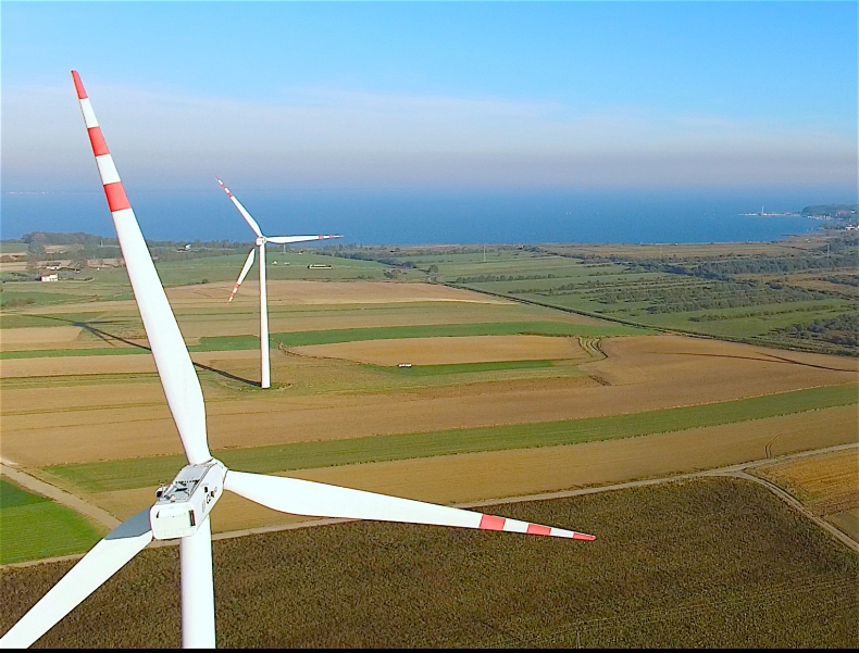 Chwytając wiatr - perspektywy morskiej energetyki wiatrowej w Polsce - GospodarkaMorska.pl