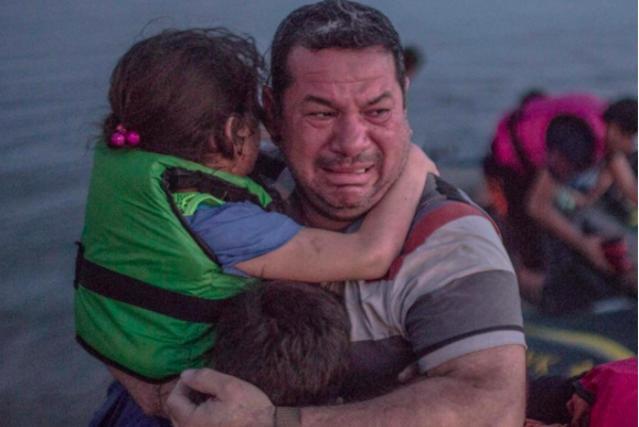 W 2016 r. co najmniej 600 dzieci utonęło lub zaginęło na Morzu Śródziemnym - GospodarkaMorska.pl