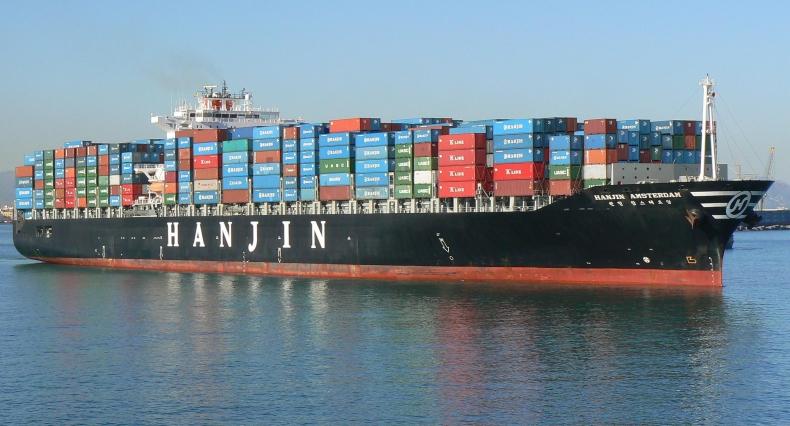 Maersk niezainteresowany Hanjinem i Hyundaiem - GospodarkaMorska.pl