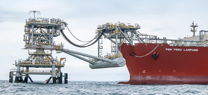 Terminal LNG na Pomorzu może stać się centrum dystrybucji gazu - GospodarkaMorska.pl
