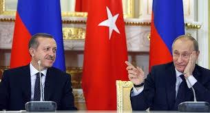 Spotkanie Putin-Erdogan 10 października w Stambule - GospodarkaMorska.pl
