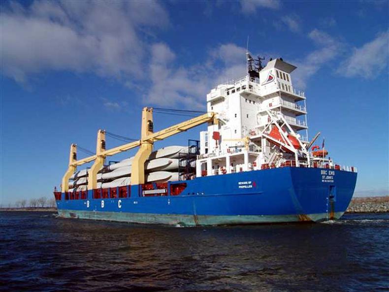Euroafrica Shipping Lines powiększa flotę - GospodarkaMorska.pl