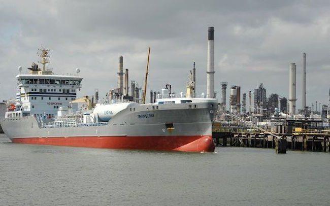 Powstaną wspólne normy bunkrowania paliwa LNG - GospodarkaMorska.pl
