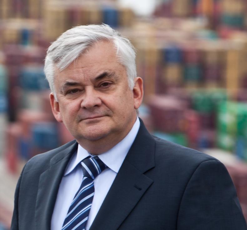 Port Gdynia stracił na konkurencyjności - rozmowa z Krzysztofem Szymborskim, prezesem zarządu BCT Bałtyckiego Terminala Kontenerowego - GospodarkaMorska.pl