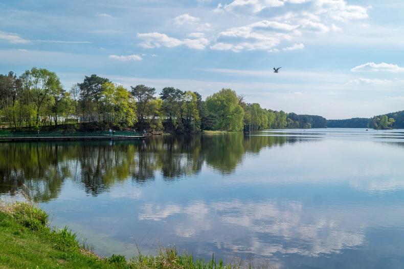Projekt prawa wodnego w ciągu tygodnia pod obrady Rady Ministrów - GospodarkaMorska.pl