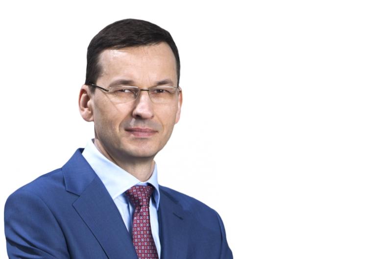 Morawiecki: potrzebne transatlantyckie powiązanie Polski z USA - GospodarkaMorska.pl