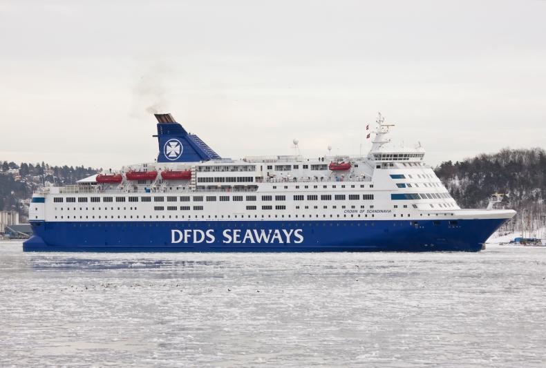 Tak będą wyglądały nowe statki DFDS - GospodarkaMorska.pl
