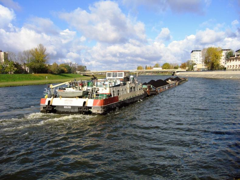List intencyjny w sprawie wodnego transportu węgla dla PGE - GospodarkaMorska.pl