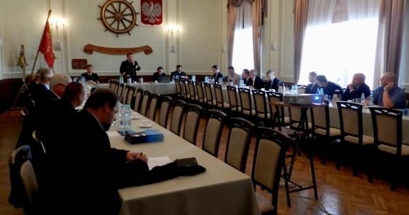Spotkanie Krajowych Inteligentnych Specjalizacji w Szczecinie - GospodarkaMorska.pl