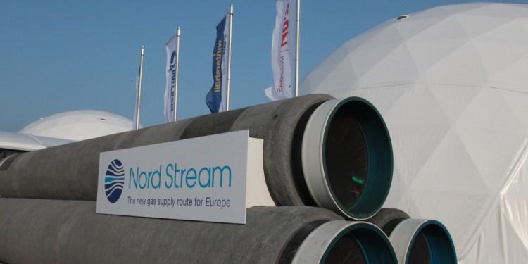Szwedzkie wojsko przeciwne wynajęciu portu na potrzeby Nord Stream 2 - GospodarkaMorska.pl