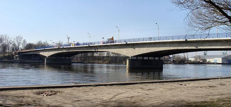 W listopadzie ruszy rozbiórka Mostu Cłowego - GospodarkaMorska.pl