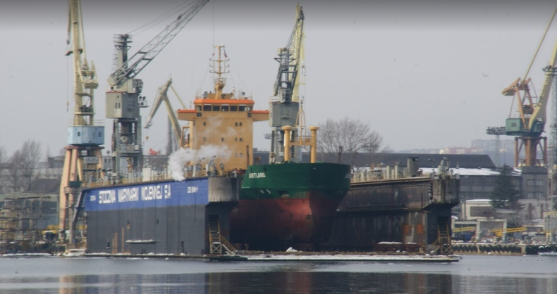 MGMiŻŚ chce, aby resort sprawiedliwości nadzorował likwidację stoczni marynarki w Gdyni - GospodarkaMorska.pl