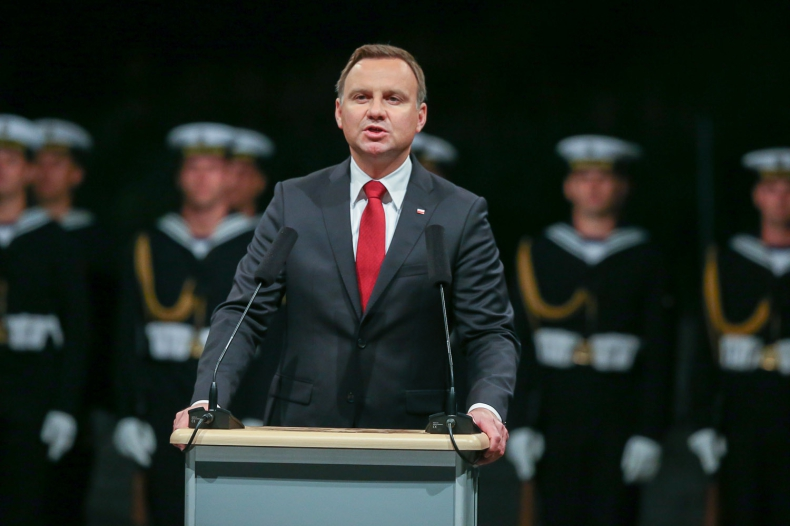 Prezydent RP: współpraca grupy Trójmorza potrzebuje wielkich projektów - GospodarkaMorska.pl
