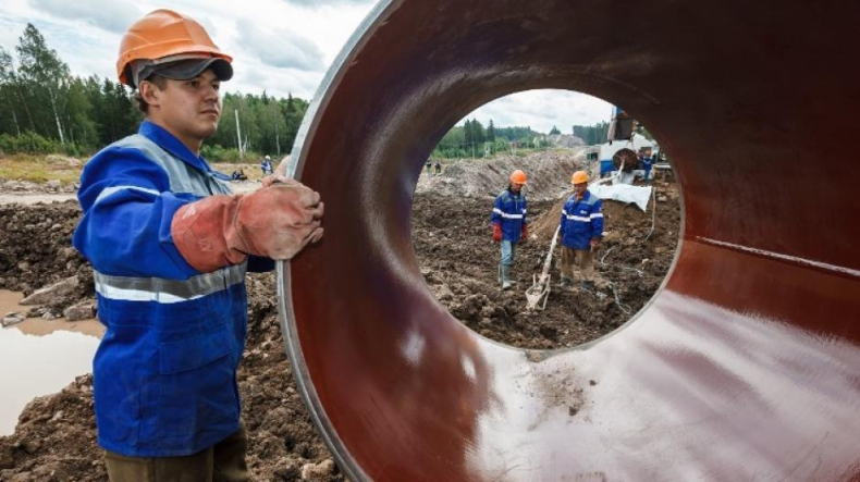 Szef Gazpromu: obie nitki Tureckiego Potoku będą zbudowane w terminie - GospodarkaMorska.pl