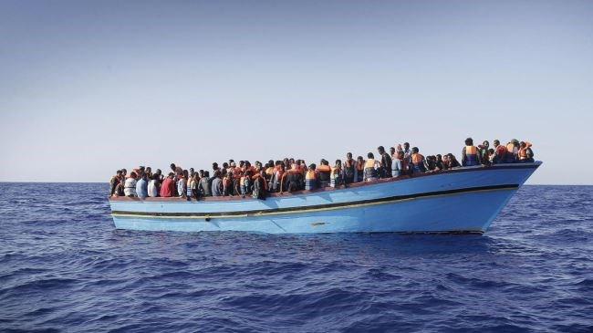 2016 będzie najtragiczniejszym rokiem na Morzu Śródziemnym - GospodarkaMorska.pl
