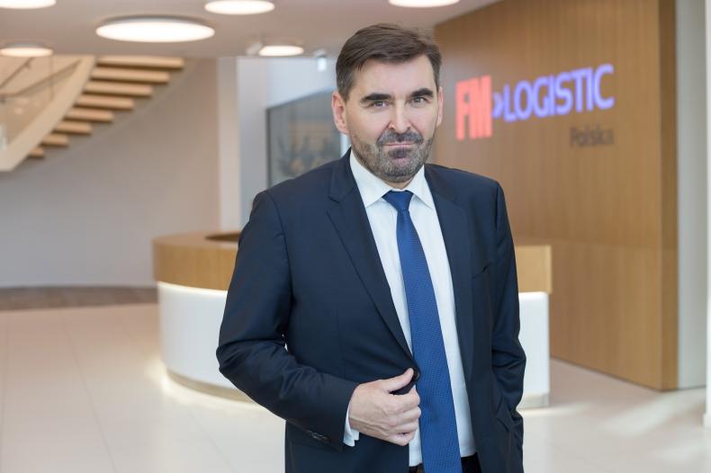 Piotr Sukiennik nowym Dyrektorem Generalnym FM Logistic na Europę Centralną - GospodarkaMorska.pl