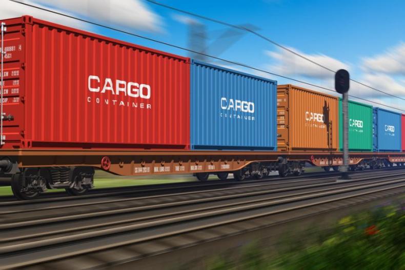 Prezes PKP Cargo: mamy nadzieję, że niedługo ruszy transport polskiej żywności do Chin - GospodarkaMorska.pl