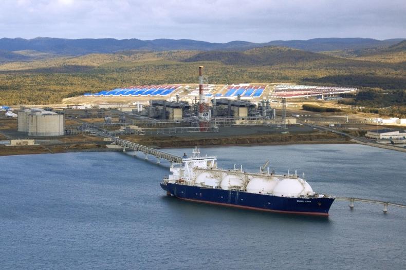 Parlament Europejski popiera strategię Komisji Europejskiej ws. skroplonego gazu LNG - GospodarkaMorska.pl