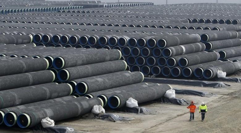 """""""Niemcy uprzywilejowani w sprawie Nord Streamu"""" - GospodarkaMorska.pl"""