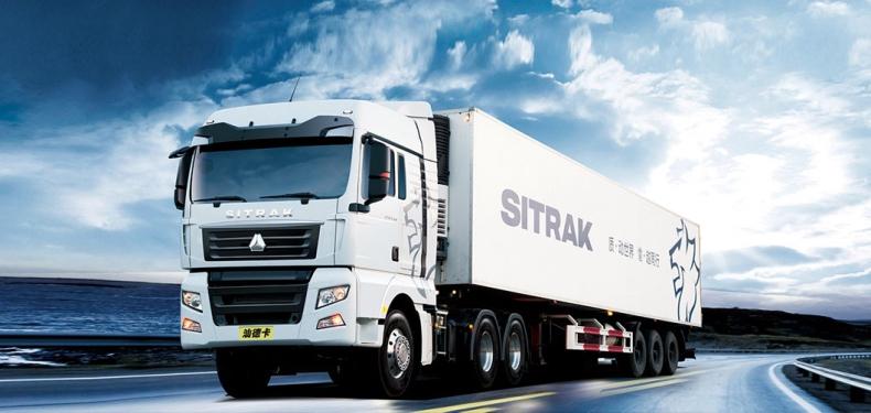 Firmy transportowe modernizują flotę. Wyniki sprzedaży samochodów ciężarowych są tak dobre jak przed kryzysem - GospodarkaMorska.pl