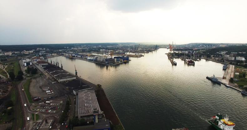 Port Gdynia: inwestycje i dbałość o środowisko – rozmowa z Grzegorzem Dyrmo, wiceprezesem ZMPG-a S.A. - GospodarkaMorska.pl