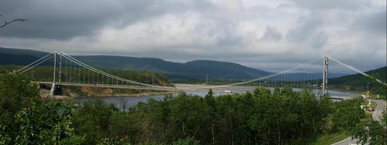Vistal Gdynia zbuduje 260-metrowy most w Norwegii - GospodarkaMorska.pl