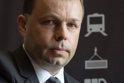 Prezes PKP CARGO na Kongresie Kolejowym: Kierujemy się zasadą patriotyzmu gospodarczego - GospodarkaMorska.pl