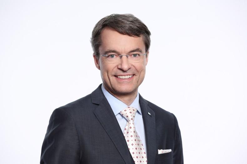 Dyrektor Generalny Dachser przedsiębiorcą roku - GospodarkaMorska.pl