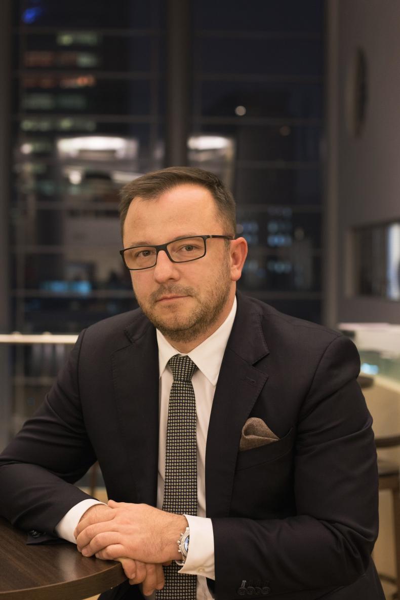 Kolejny awans w strukturach FM Logistic - GospodarkaMorska.pl