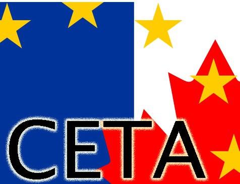 Umowa CETA szansą na rozwój polskiej branży logistycznej - GospodarkaMorska.pl