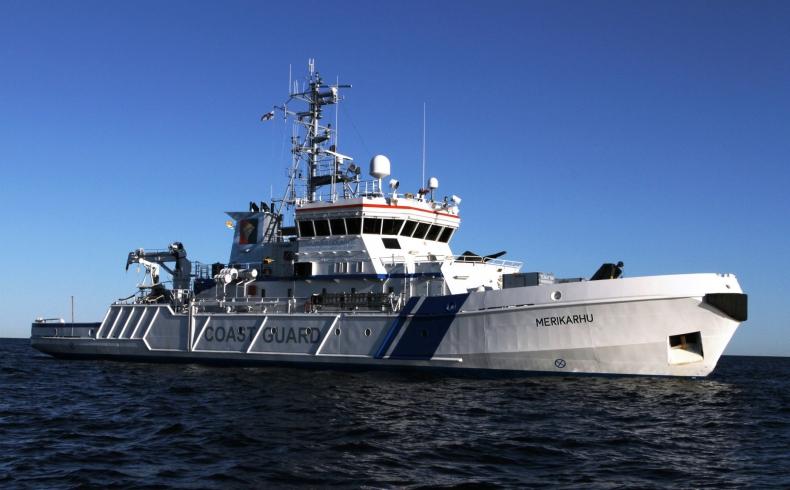 Frontex organizuje straż przybrzeżną UE - GospodarkaMorska.pl