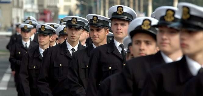 Marynarze mają coraz wiecej problemów ze znalezieniem pracy - GospodarkaMorska.pl