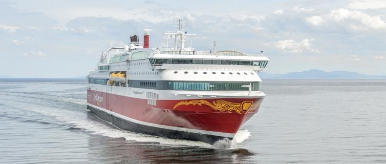 Dwa promy Fjordline przejdą rozbudowę. Otrzymają dodatkowe kabiny - GospodarkaMorska.pl