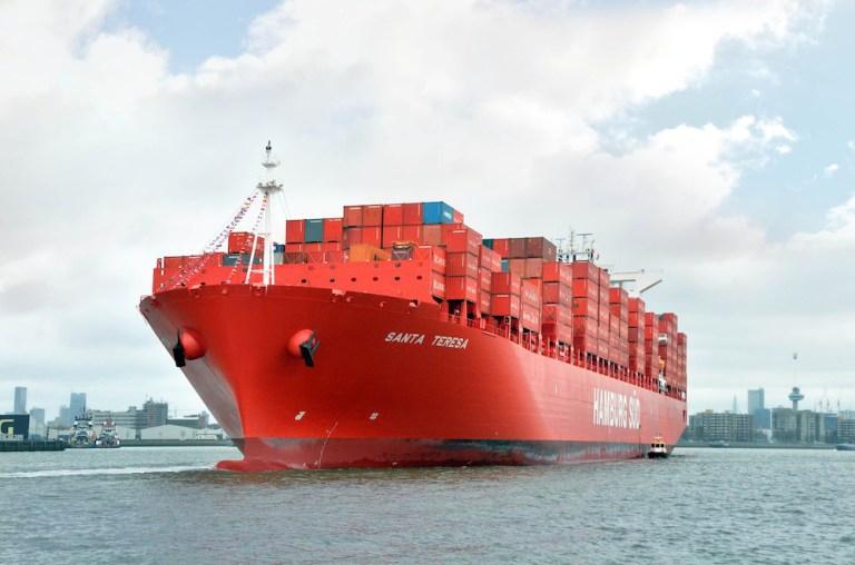Maersk odskakuje konkurencji. Jest porozumienie w sprawie zakupu Hamburg Sud - GospodarkaMorska.pl