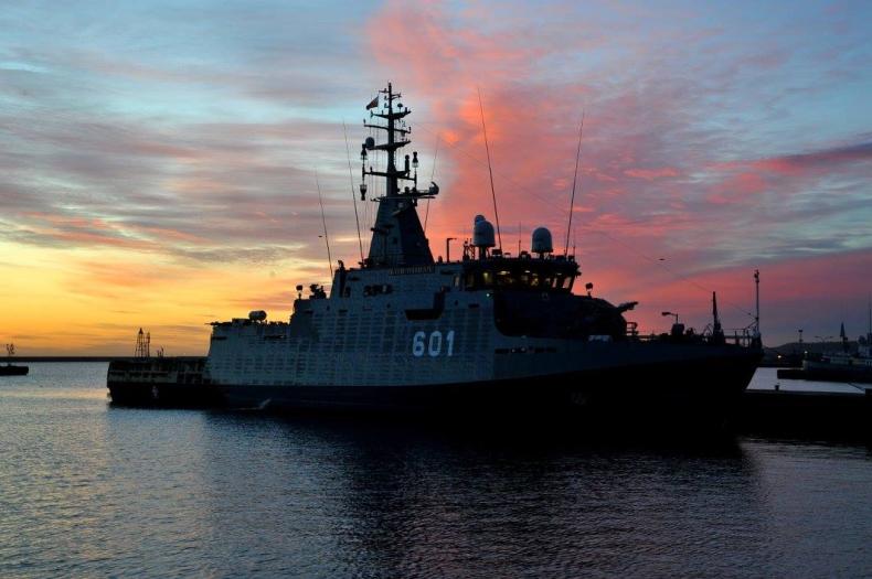 MON: Jednym z priorytetów jest modernizacja Marynarki Wojennej - GospodarkaMorska.pl