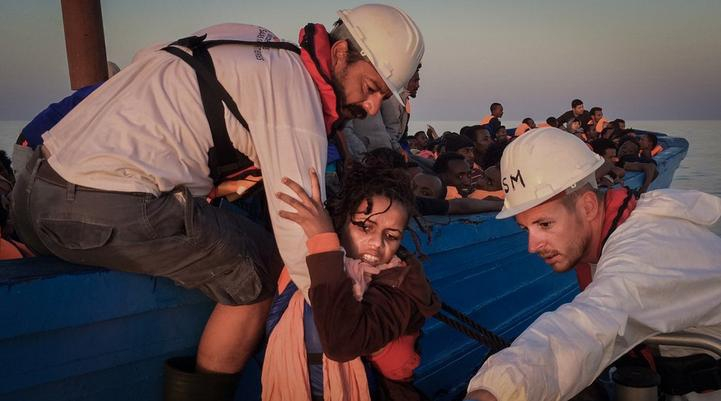 UNHCR: 5 tys. może wynieść w 2016 r. liczba ofiar na Morzu Śródziemnym - GospodarkaMorska.pl