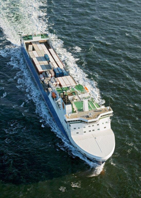 Trzy kolejne statki wzmacniają flotę Swedish Orient Line - GospodarkaMorska.pl
