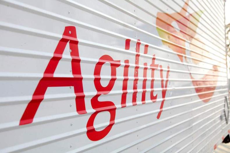 Agility podsumowuje trzeci kwartał 2016 roku - GospodarkaMorska.pl