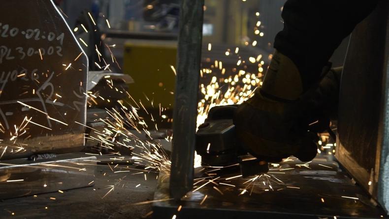 Prototypowa konstrukcja dla Norwegów powstaje w Gdyni (foto, wideo) - GospodarkaMorska.pl