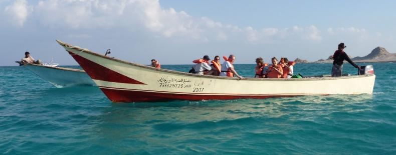 Ok. 60 osób najpewniej utonęło u wybrzeży Sokotry - GospodarkaMorska.pl