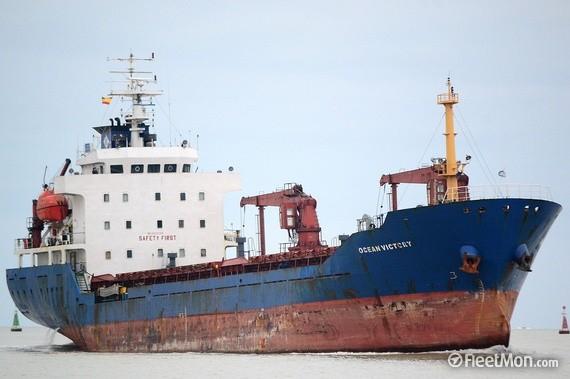 """Klauzula """"portu bezpiecznego"""" – analiza sprawy """"The Ocean Victory"""". Cz. II - GospodarkaMorska.pl"""